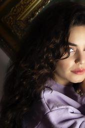 Vanessa Hudgens - Photoshoot February/March 2020