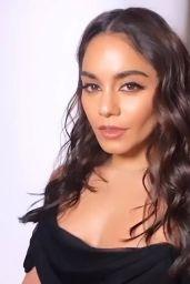Vanessa Hudgens - Social Media 03/28/2020