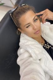Victoria Bonya - Social Media 03/03/2020