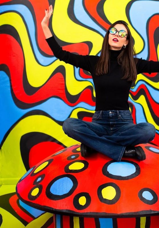 Victoria Justice – Photoshoot in New York, March 2020 (more photos)