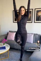 Victoria Justice - Social Media 03/07/2020
