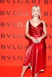 Zara Larsson - Social Media 03/01/2020