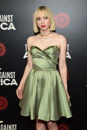 "Zoe Kazan – ""The Plot Against America"" Premiere in NYC"