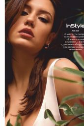Adèle Exarchopoulos - InStyle Russia May 2020 Issue