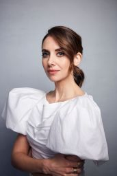 Alison Brie - Sundance Portraits January 2020
