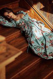 Ana De Armas - Nexos Magazine 2020 Photos