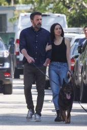 Ana De Armas - Out in Los Angeles 04/01/2020