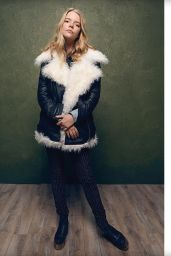 Anya Taylor-Joy - AIR Magazine February 2020 Issue