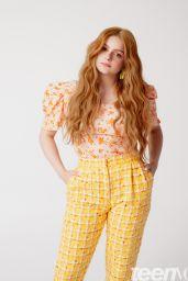 Ariel Winter - Teen Vogue April 2020 Photos