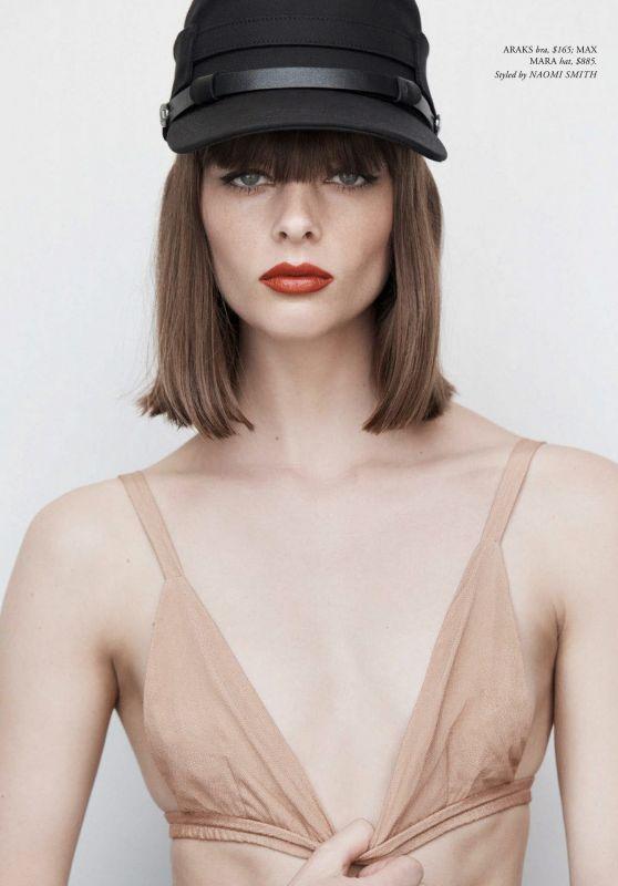 Ayla Peterson - Harper