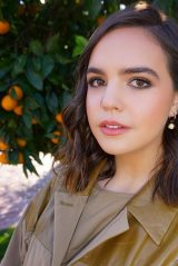 Bailee Madison - Live Stream 04/03/2020