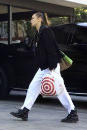 Bella Hadid - Shopping in LA 03/30/2020