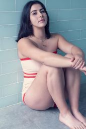 "Bianca Andreescu - WTA Raquet Magazine ""Her True Self"" Series 2020"