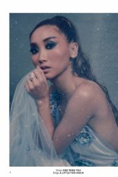 Brenda Song - QP Magazine March 2020 Issue