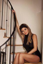 Chrissy Teigen - Photoshoot for Glamour UK May 2020