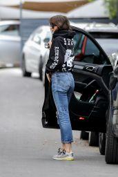 Dakota Johnson - Out in Los Angeles 04/13/2020