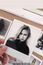 Danika Yarosh - Social Media 04/04/2020