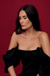 Demi Moore - Vogue Magazine Spain May 2020 Issue