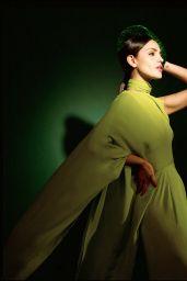 Eiza Gonzalez - Content Mode 2020 (more photos)