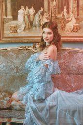 Ellie Thumann - RagDoll Pink Palace January 2020