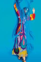 Enikő Mihalik and Kim Noorda - Harper's Bazaar UK May 2020