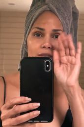 Halle Berry - Social Media 04/20/2020