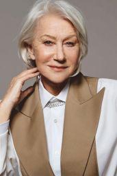 Helen Mirren - Vogue Magazine Germany May 2020 Issue