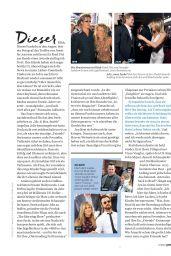Jennifer Aniston - Petra Magazine May 2020 Issue