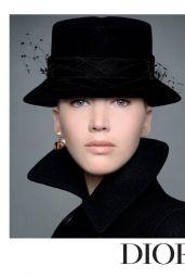 Jennifer Lawrence - Dior Pre-Fall 2020