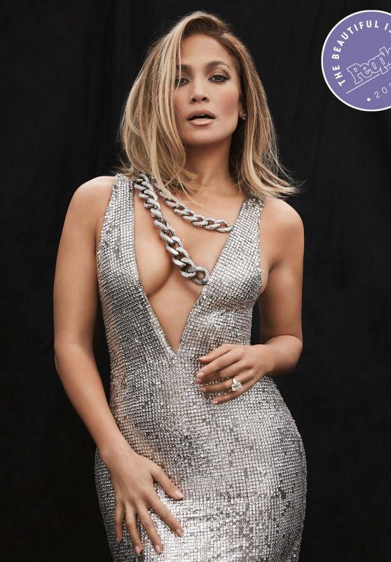 Jennifer Lopez - PEOPLE Magazine