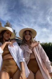 Jessica Alba Style 04/27/2020