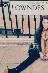 Jessica Lowndesy – Social Media 04/26/2020