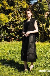 Joey King - Marie Claire Malaysia April 2020 Issue