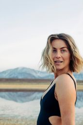 Julianne Hough - Photoshoor for Knrgy 2020