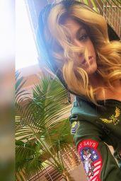 Katherine McNamara – Live Stream 04/24/2020