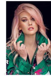 Katherine McNamara - QP Magazine March 2020 Issue (more photos)