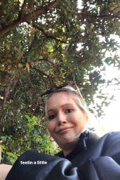 Kelli Berglund - Social Media 04/28/2020