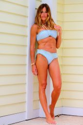 Kelly Bensimon in a Bikini - West Palm Beach 04/05/2020