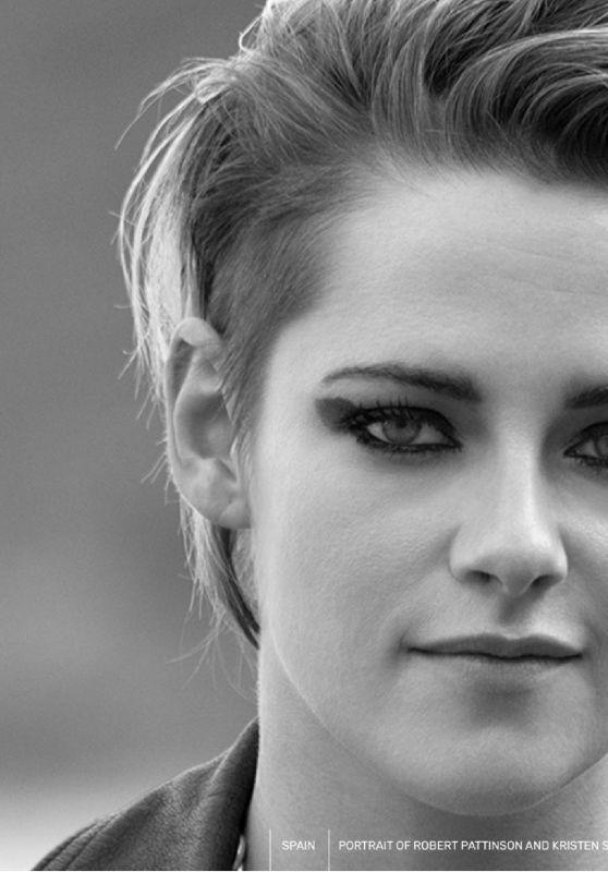 Kristen Stewart - Camerapixo Press Magazine 2020