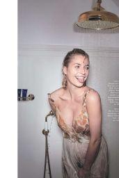 Lena Gercke - Madame Magazine Germany May 2020 Issue