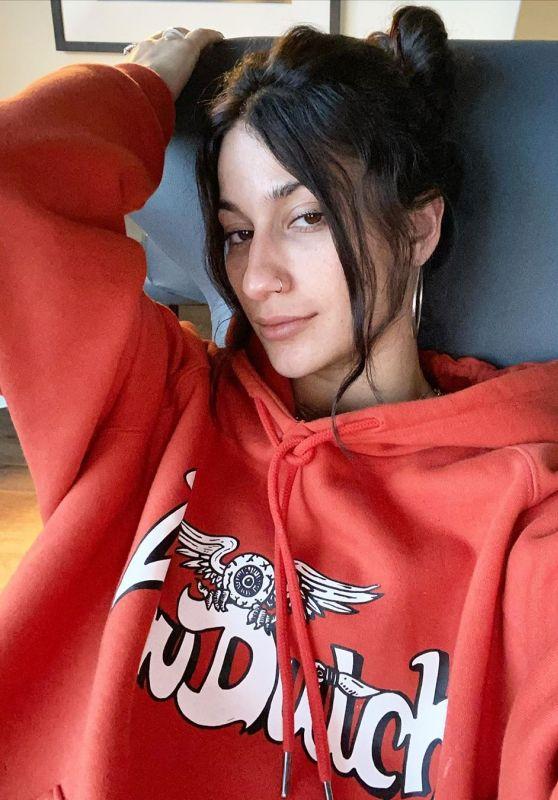 Lexy Panterra - Live Stream 04/06/2020