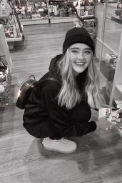 Lizzy Greene - Social Media 04/27/2020