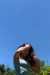 Mackenzie Ziegler – Social Media 04/28/2020