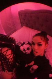 Maggie Lindemann – Social Media 04/25/2020