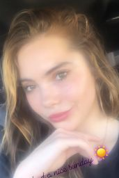McKayla Maroney - Social Media 04/27/2020