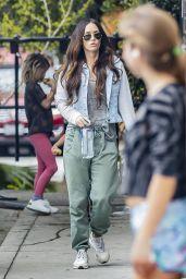 Megan Fox - Out in Calabasas 04/04/2020