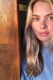 Megan Williams - Social Media 04/29/2020