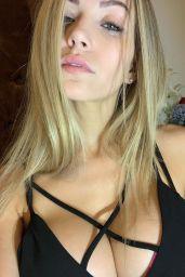 Melanie Pavola - Social Media 04/08/2020