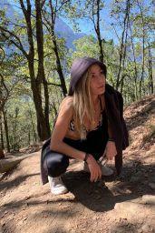 Melanie Pavola - Social Media 04/18/2020