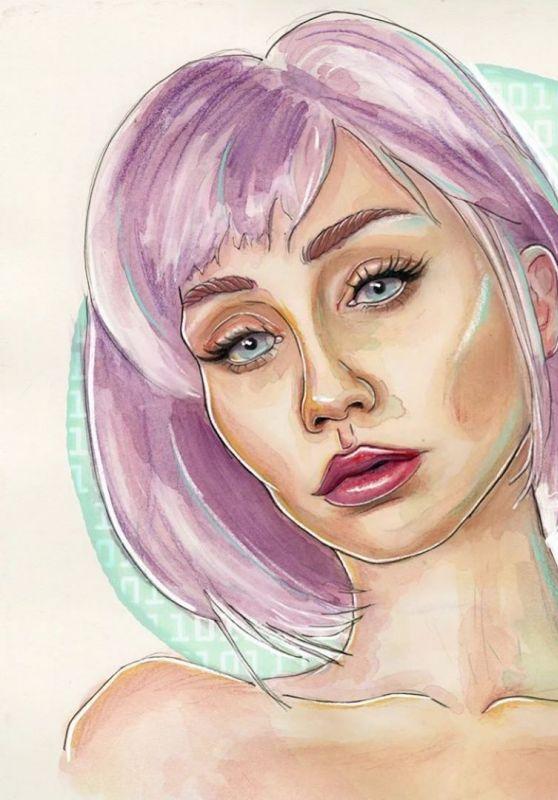 Miley Cyrus - Live Stream 04/03/2020